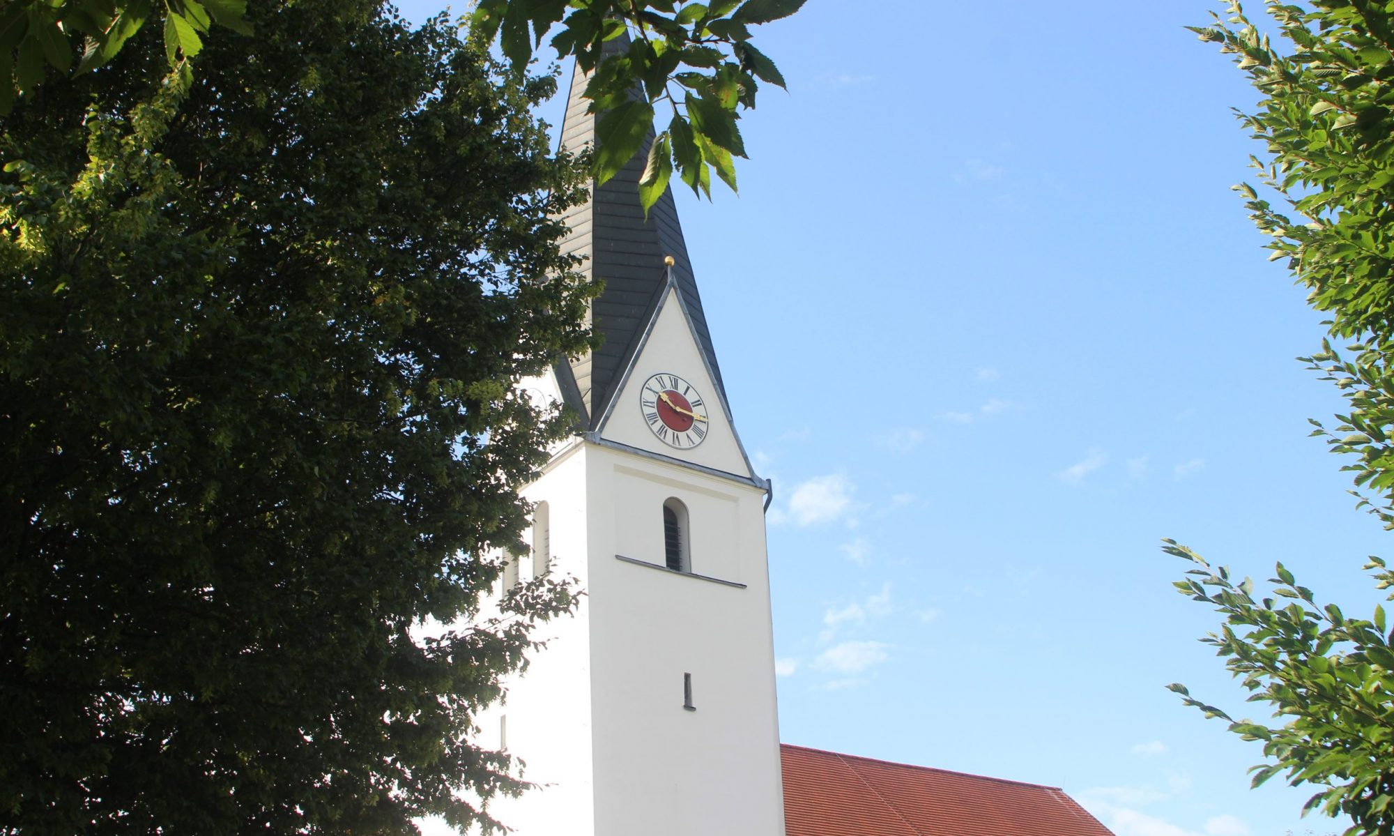 Pfarrei St. Michael Brunnen